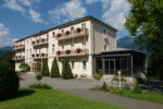Kurhotel Alpina –  Schnupper Kuren Angebote